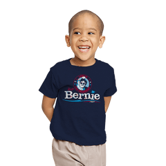 Lomax for Prez - Youth - T-Shirts - RIPT Apparel
