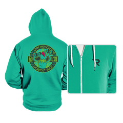 Gym Henson's Workout Shop - Hoodies - Hoodies - RIPT Apparel