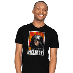 HELMET - Mens - T-Shirts - RIPT Apparel