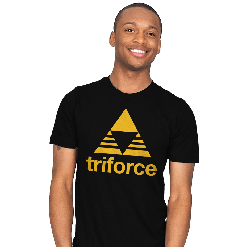 Stripeforce - Mens - T-Shirts - RIPT Apparel