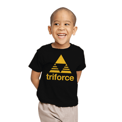 Stripeforce - Youth - T-Shirts - RIPT Apparel