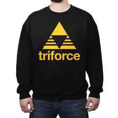 Stripeforce - Crew Neck - Crew Neck - RIPT Apparel