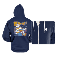 BB-Flakes - Hoodies - Hoodies - RIPT Apparel