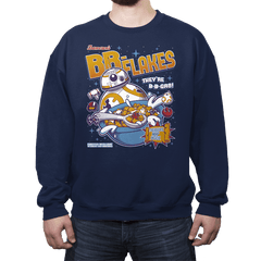 BB-Flakes - Crew Neck - Crew Neck - RIPT Apparel