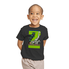 Zuulander - Youth - T-Shirts - RIPT Apparel