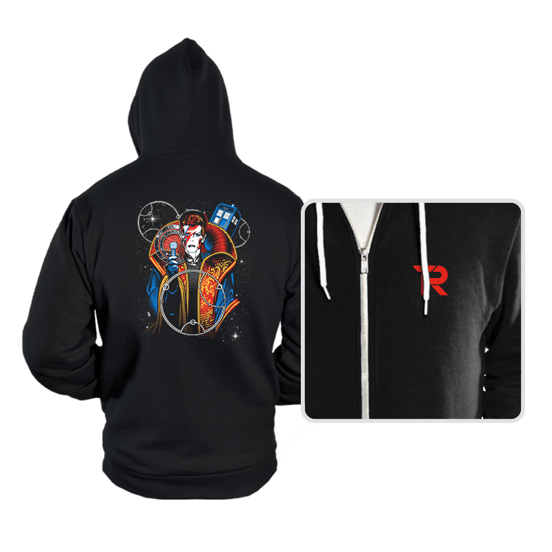 Timeless Lord - Hoodies - Hoodies - RIPT Apparel