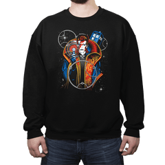 Timeless Lord - Crew Neck - Crew Neck - RIPT Apparel