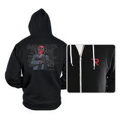 Scarpool - Hoodies - Hoodies - RIPT Apparel