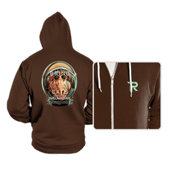 The Melmacian - Hoodies - Hoodies - RIPT Apparel