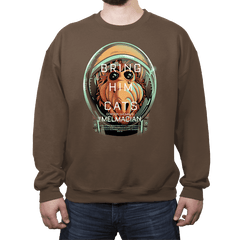 The Melmacian - Crew Neck - Crew Neck - RIPT Apparel