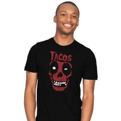 Tacos! - Mens - T-Shirts - RIPT Apparel
