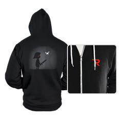 Dark Linkbo - Hoodies - Hoodies - RIPT Apparel