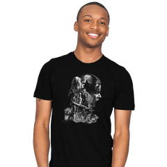 SIFURIO - Mens - T-Shirts - RIPT Apparel