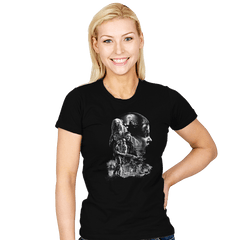 SIFURIO - Womens - T-Shirts - RIPT Apparel