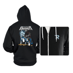 Ponysher - Hoodies - Hoodies - RIPT Apparel