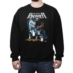 Ponysher - Crew Neck - Crew Neck - RIPT Apparel