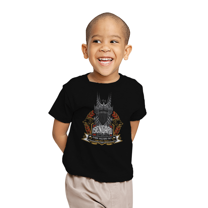 Ale of Isengard - Youth - T-Shirts - RIPT Apparel