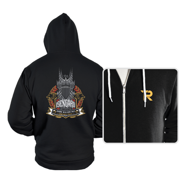 Ale of Isengard - Hoodies - Hoodies - RIPT Apparel
