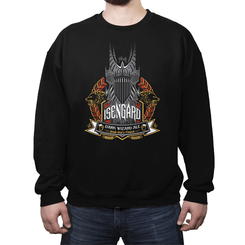 Ale of Isengard - Crew Neck - Crew Neck - RIPT Apparel