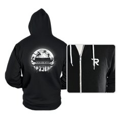 Battle in Japan - Hoodies - Hoodies - RIPT Apparel