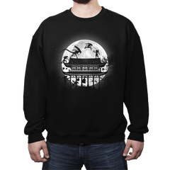 Battle in Japan - Crew Neck - Crew Neck - RIPT Apparel