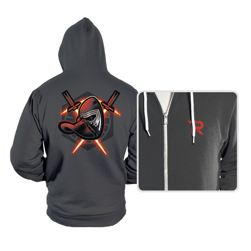 Ducks of Ren - Hoodies - Hoodies - RIPT Apparel