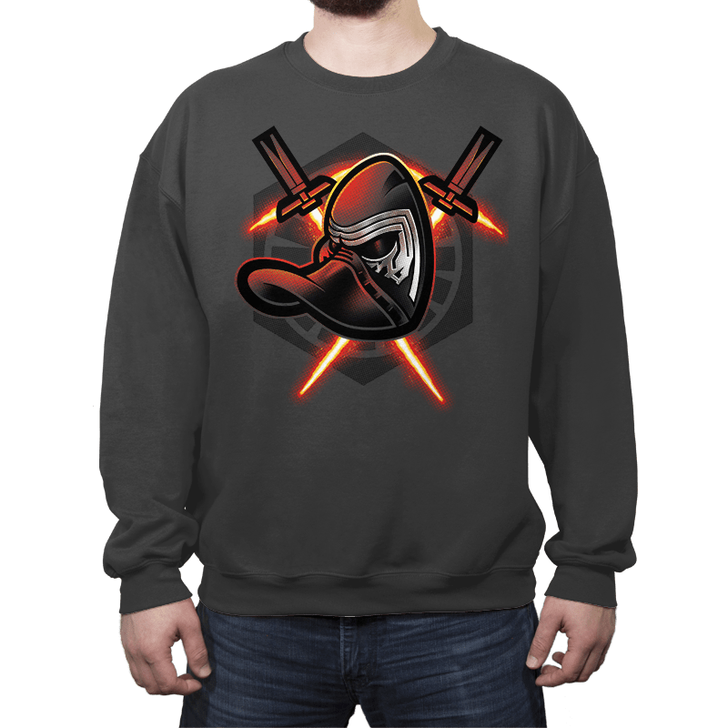 Ducks of Ren - Crew Neck - Crew Neck - RIPT Apparel