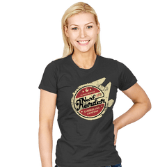 Nerf Herder - Womens - T-Shirts - RIPT Apparel
