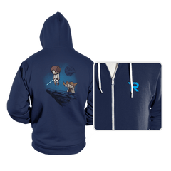 Force King - Hoodies - Hoodies - RIPT Apparel