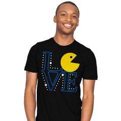 Pac Love - Mens - T-Shirts - RIPT Apparel