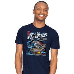 Phasma Flakes - Mens - T-Shirts - RIPT Apparel