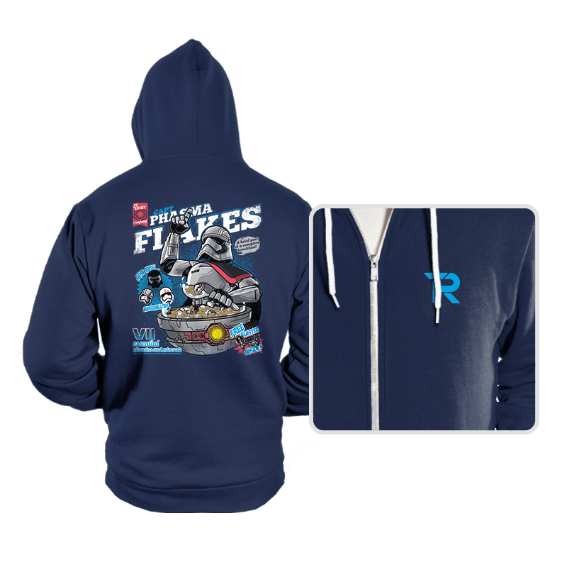 Phasma Flakes - Hoodies - Hoodies - RIPT Apparel