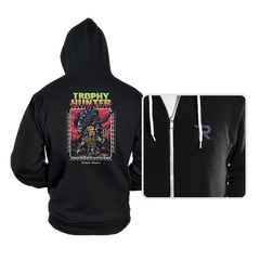 Trophy Hunter - Hoodies - Hoodies - RIPT Apparel