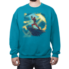 Circle of Strife - Crew Neck - Crew Neck - RIPT Apparel