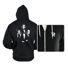 X-four - Hoodies - Hoodies - RIPT Apparel