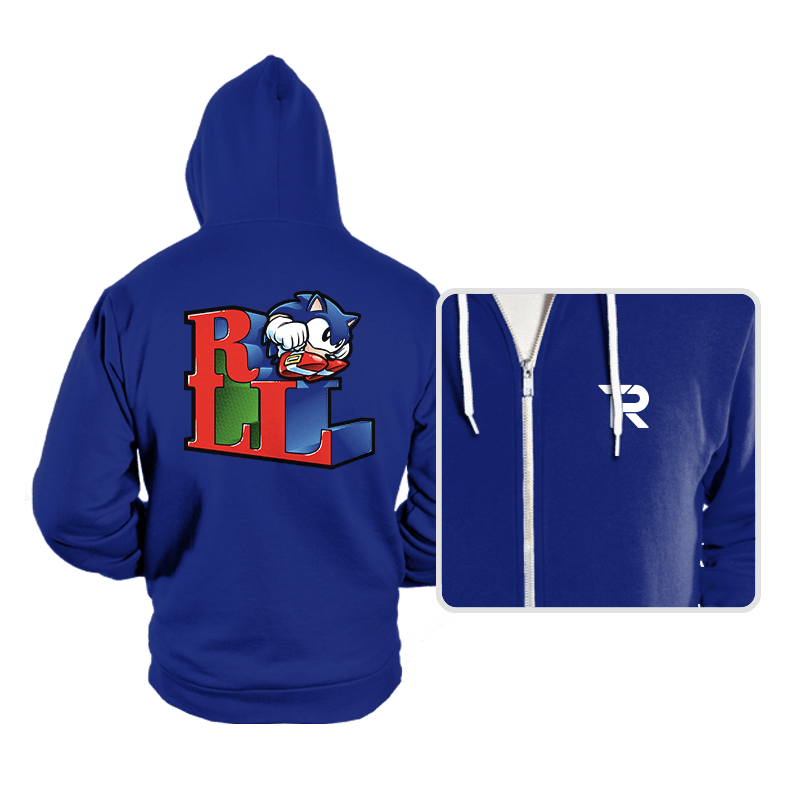 Philly Roll - Hoodies - Hoodies - RIPT Apparel