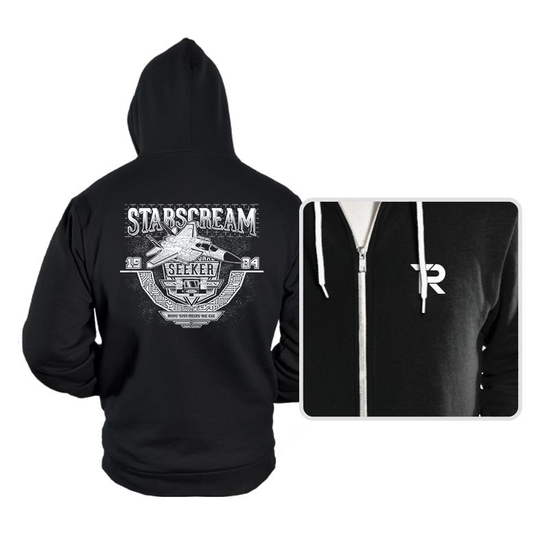 Professional Seeker - Hoodies - Hoodies - RIPT Apparel