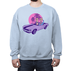 Skeletang - Crew Neck - Crew Neck - RIPT Apparel