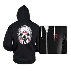 Friday Shadow - Hoodies - Hoodies - RIPT Apparel