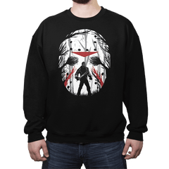 Friday Shadow - Crew Neck - Crew Neck - RIPT Apparel