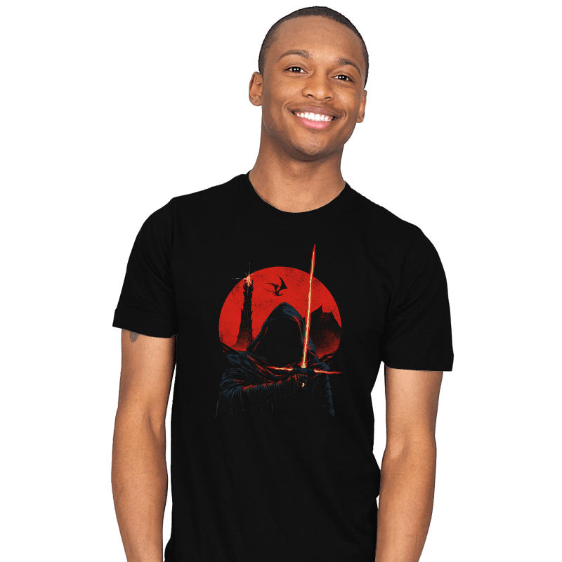 Wraith Wars - Mens - T-Shirts - RIPT Apparel