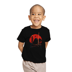 Wraith Wars - Youth - T-Shirts - RIPT Apparel