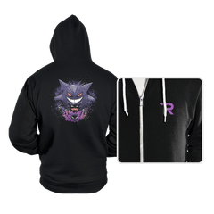 Ghost Evolution - Hoodies - Hoodies - RIPT Apparel