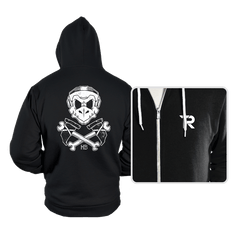 The Hammer Brotherhood  - Hoodies - Hoodies - RIPT Apparel