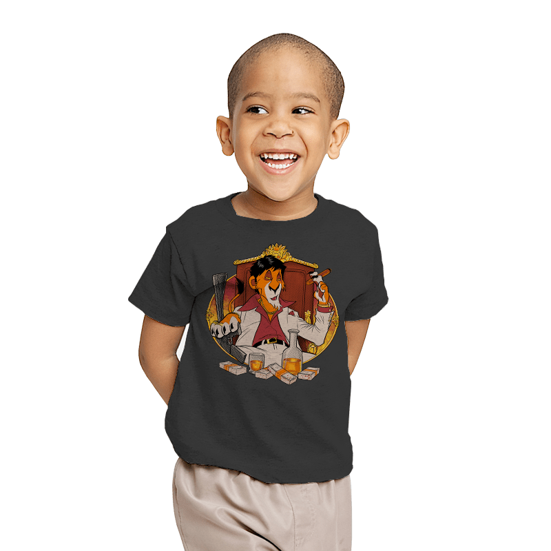 Hakuna Montana - Youth - T-Shirts - RIPT Apparel
