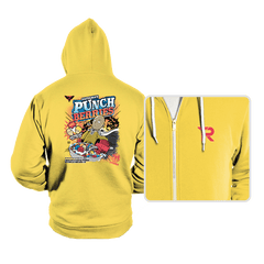 Punch Berries - Hoodies - Hoodies - RIPT Apparel