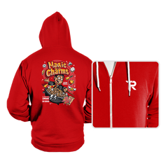 Magic Charms - Hoodies - Hoodies - RIPT Apparel
