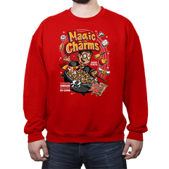 Magic Charms - Crew Neck - Crew Neck - RIPT Apparel