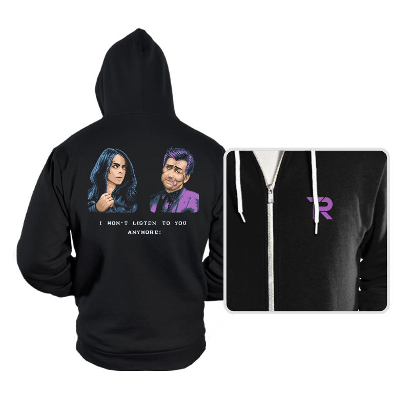 Birch St. Fighter - Hoodies - Hoodies - RIPT Apparel