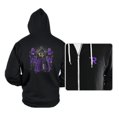 Shell Wars - Hoodies - Hoodies - RIPT Apparel